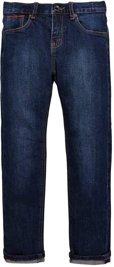Classic Slim Fit Jean