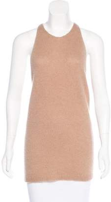 Soyer Cashmere Sleeveless Top