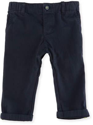 Billybandit Boys' Elastic-Waist Pants, Size 12-18 Months
