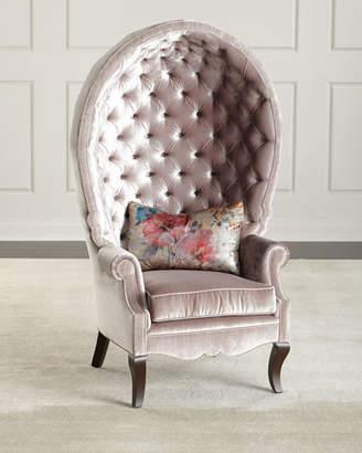 Haute House Papillion Tufted Chair