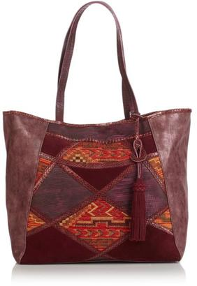 Steven by Steve Madden Myles Tote $118 thestylecure.com