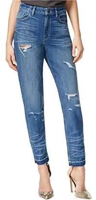 GUESS Women's 80s Fit Jean