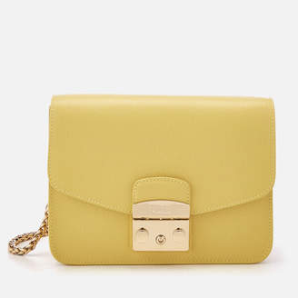 Furla Women's Metropolis Small Cross Body Bag