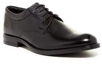 Joseph Abboud Max Plain Toe Leather Derby
