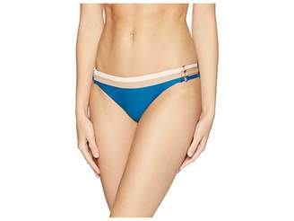 Ella Moss Neopolitan Side Strap Pants Women's Swimwear