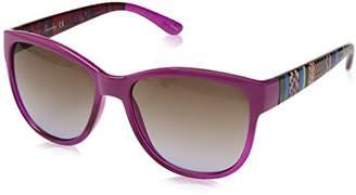 UNIONBAY Union Bay Women's U272 VL Cateye Sunglasses