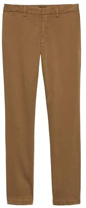 Banana Republic Aiden Slim Authentic Chino