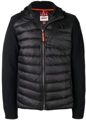 ... Parajumpers padded lightweight jacket
