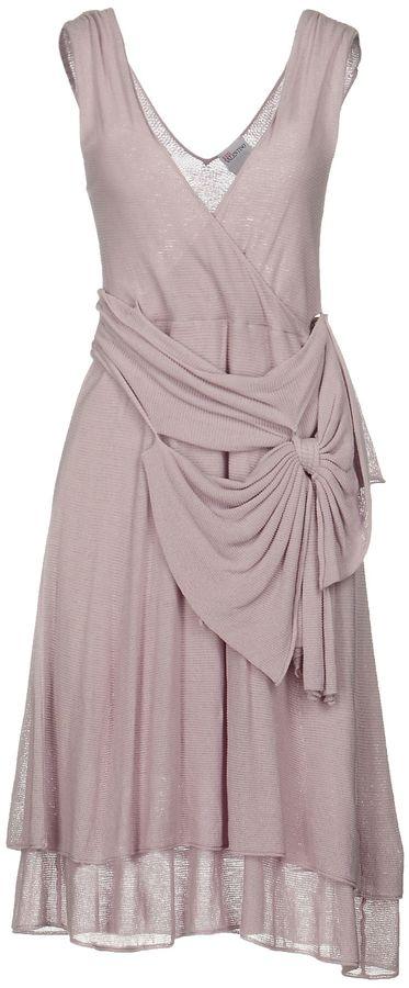 RED ValentinoREDValentino Knee-length dresses