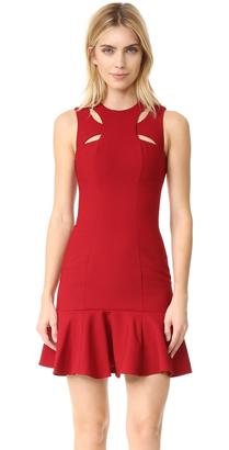 Cinq a Sept Scorpio Dress $385 thestylecure.com