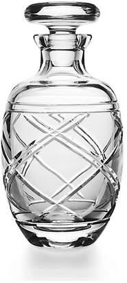 Ralph Lauren Brogan Crystal Decanter