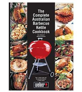 Weber The Complete Australian Kettle Cookbook