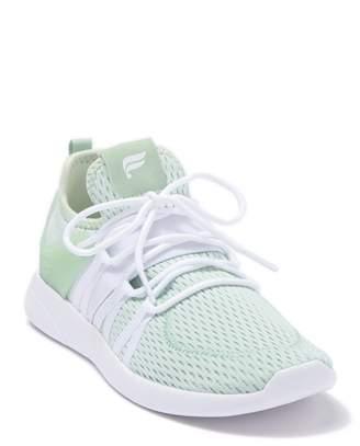 LDS Fabletics Active Mint Lace-Up Sneaker