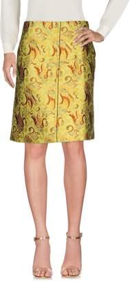 Prada Knee length skirts - Item 35310712CP