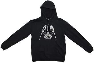 Star Wars Mens Darth Vader Pullover Hoodie
