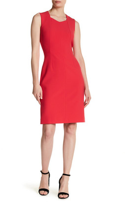BOSS HUGO BOSS Dilunea Dress $545.04 thestylecure.com