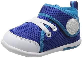 Converse (コンバース) - [コンバース] ベビーシューズ リトルサマー 8 LITTLESUMMER8(17春夏) ブルー 5(12 cm)