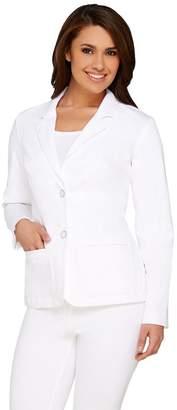 Liz Claiborne New York Blazer with Pockets