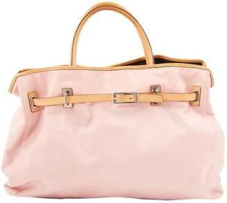 Tumi Cloth Bag