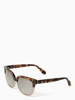Kate Spade kahli sunglasses