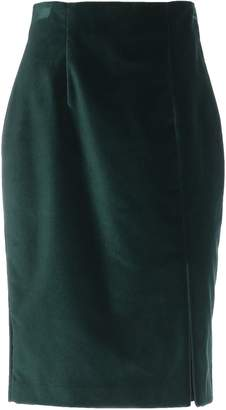 Mariella Rosati Knee length skirts - Item 35405656UW