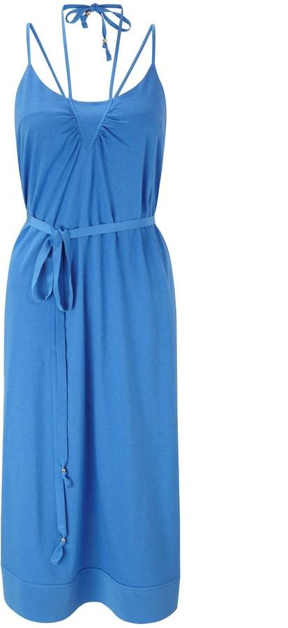 French Connection Seville Vest Dress