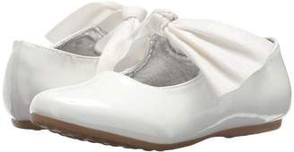 Kenneth Cole Reaction Rose Tie Girl's Shoes