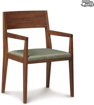 Bloomingdale's Artisan Collection Kyoto Arm Chair