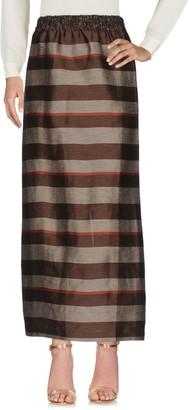 Jijil Long skirts - Item 35348055GL