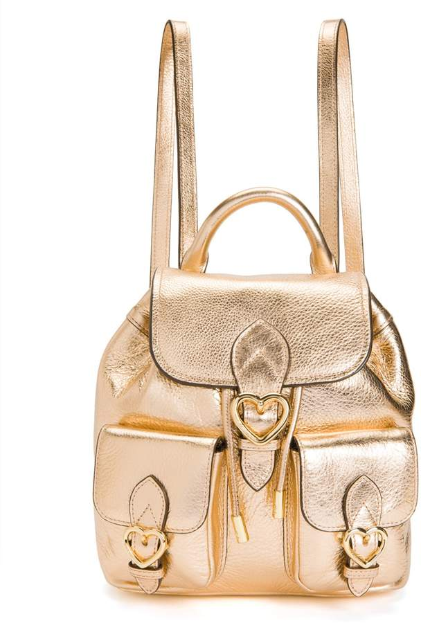 Juicy Couture Palisades Mini Buckle Backpack