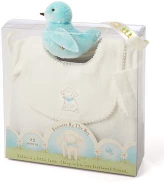 Bunnies by the Bay Kiddo Lamb Romper Gift Set
