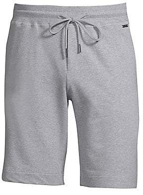 Hanro Men's Living Lounge Shorts