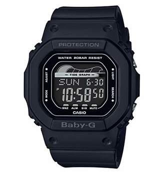 Baby-G Digital Quartz BLX-560-1ER