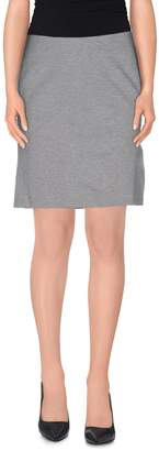 Ermanno Scervino ERMANNO DI Knee length skirts