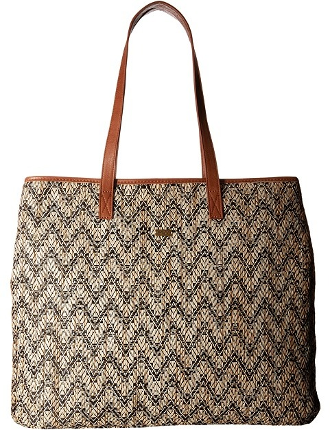 Roxy - Single Water A Beach Tote Tote Handbags