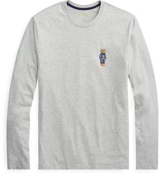 Ralph Lauren Polo Bear Crewneck Tee