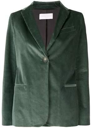 Fabiana Filippi corded fitted blazer