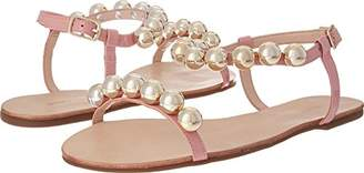 Schutz Women's HEBE Flat Sandal