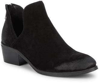 BCBGeneration Ree Suede Ankle Boots