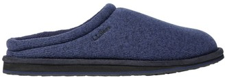 L.L. Bean L.L.Bean Men's Sweater Fleece Scuffs
