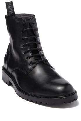 Rush by Gordon Rush Ethan Leather Lug Boot