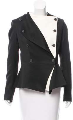 Veronica Beard Layered Blazer Jacket