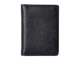 Tumi Nassau Folding Card Case