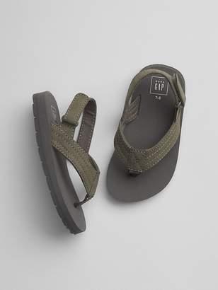 Gap Flip Flop Sandals