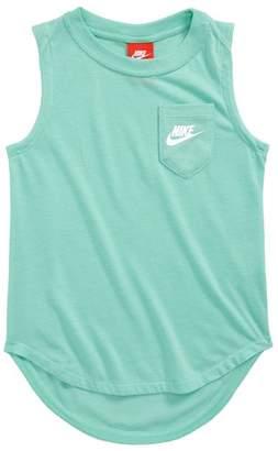 Nike Mesh Back Muscle Tank