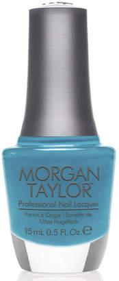 Morgan & Taylor MORGAN TAYLOR Morgan Taylor Gotta Have Hue Nail Polish - .5 oz.