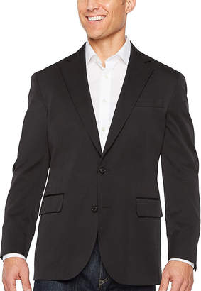 STAFFORD Stafford Life In Motion Stretch Classic Fit Sport Coat