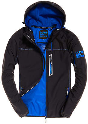 Superdry Sport Tracker Jacket