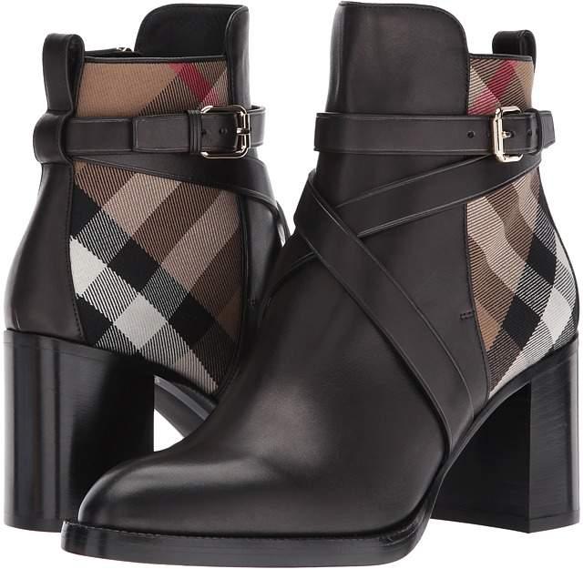 Burberry - Vaughan 70 Women's Boots