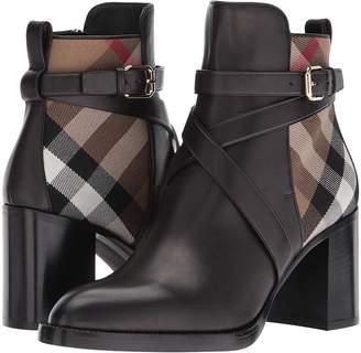 Burberry Vaughan 70 Women's Boots